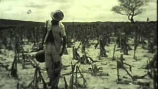 """""""La tierra quema"""" -  Raymundo Gleyzer (1964)"""