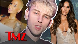 MGK's Dating Hall of Fame | TMZ
