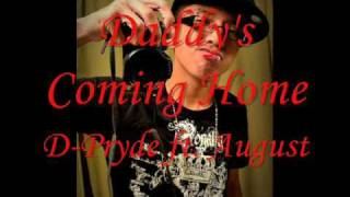 D-Pryde ft. August Rigo - Daddy