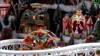 My Christmas Village 2013/2014