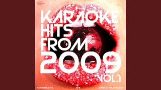 Automatic (In the Style of Tokio Hotel) (Karaoke Version)