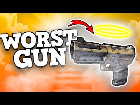 BORDERLANDS 2 IS A PERFECTLY BALANCED GAME WITH NO EXPLOITS - Worst Gun Is Broken + Overpowered