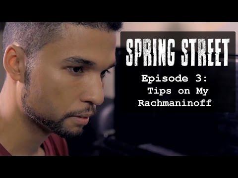 SPRING STREET S01, Episode 03