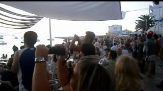 Cafe del Mar - Dreams 4 - Ohm-G & M.Bussian, By Change