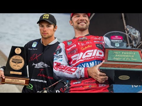 BMP Fishing: The Series | 2017 AOY Championship