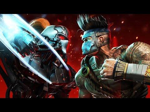 Killer Instinct im Test: Wie gut ist das Xbox-One-Prügelspiel heute?