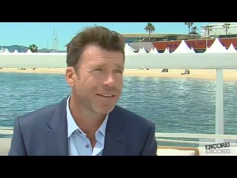Cannes 2017: The meteoric rise of Taylor Sheridan