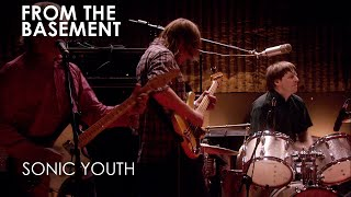 Pink Steam | Sonic Youth | From The Basement