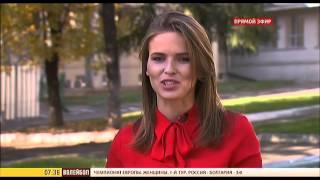 """последний материал в истории """"Панорамы дня"""" на """"России 2"""""""