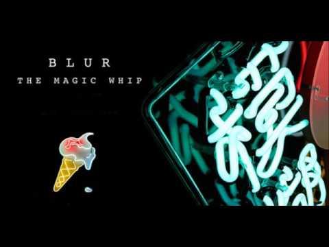 Mirrorball - Blur