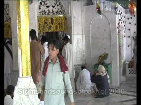 Data Darbar Shrine Lahore (Nusrat Fateh Ali Khan background Qawwali)