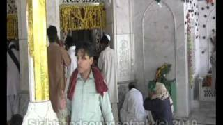 Data Darbar Shrine Lahore (Nusrat Fateh Ali Khan background Qawwali)