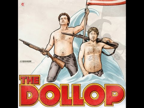 The Dollop: Wil Anderson - Burke & Wills