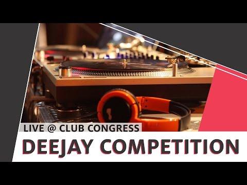 COH/AFAS DJ Competition!