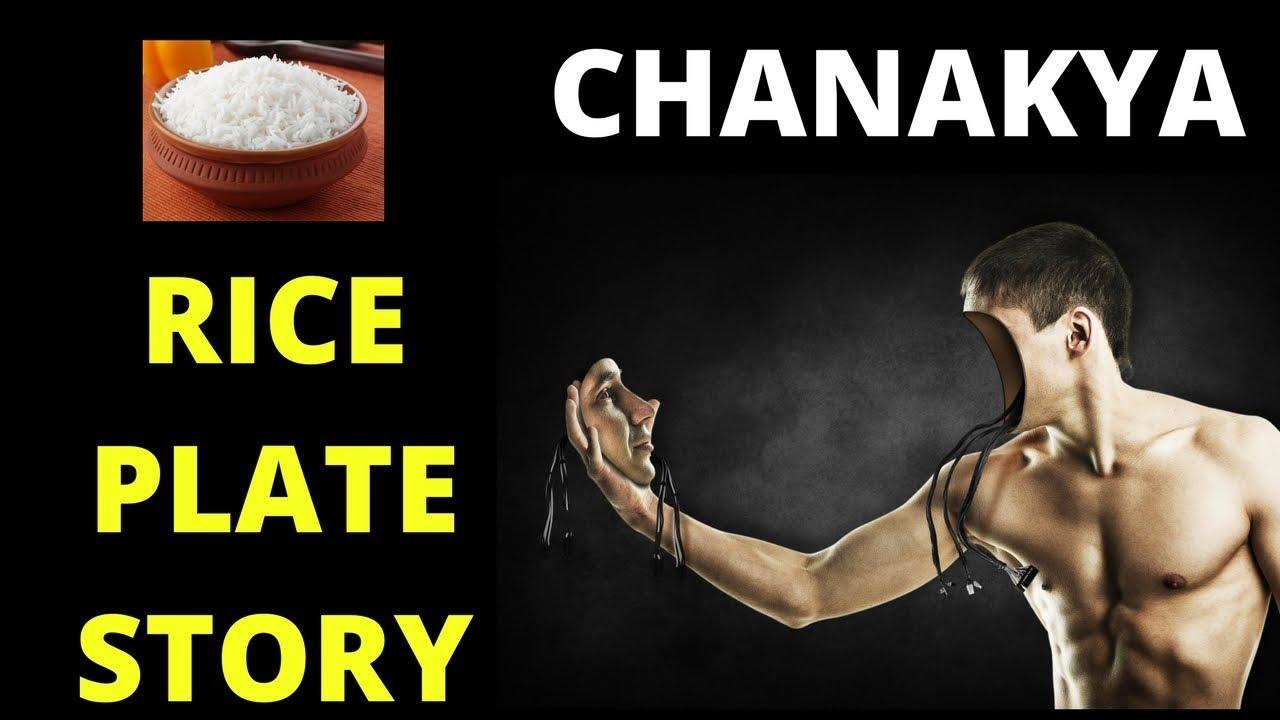story of chanakya in hindi pdf