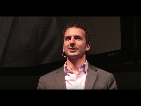 Honorable Transportation | Paul Mutolo | TEDxChemungRiver