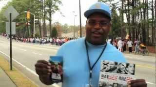 James Hickman TV Presents - Keep the Dream (Obama in Atlanta)