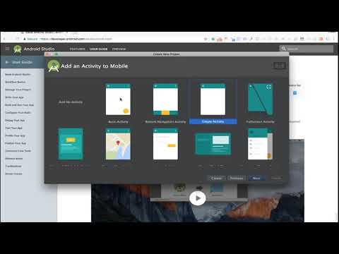 How To Install Android Studio On Mac