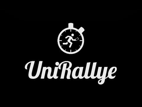 Uni Rallye - Eine Augmented-Reality-Schnitzeljagd durch die Uni Ulm