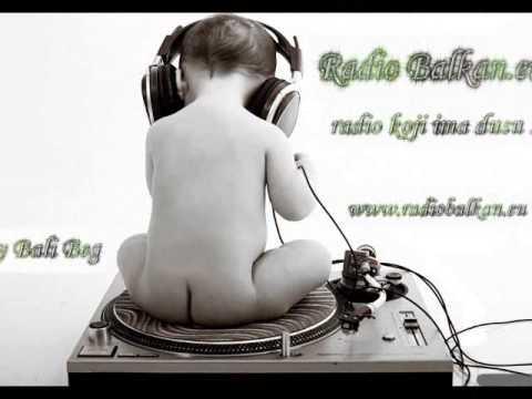 Radio Balkan.eu