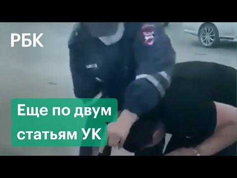 Друзей погибшего при задержании в Новосибирске азербайджанца подозревают в грабеже и хулиганстве