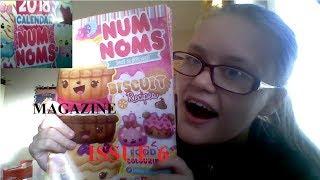Num noms magazine issue 7