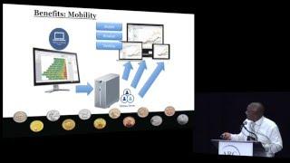 Enterprise Management Intelligence (EMI) and Historian – Implementation - Lungile Binza, SA Mint