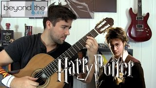 Harry Potter: The Classical Guitar Medley
