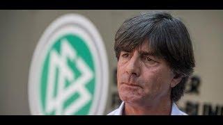 WM 2018: Bundestrainer Jogi  Löw kontert Kritik von Lahm