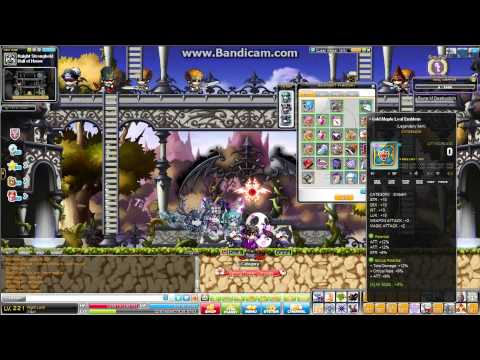 maplestory how to get sweetwater equips