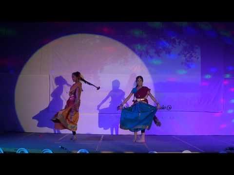 Tamil New Year 2014 Event Aberdeen, Scotland
