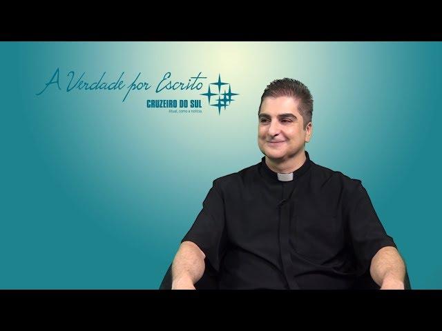 Padre Flávio Miguel Júnior