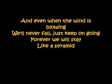 Pyramid-Charice (feat. IYAZ) w/ Lyrics