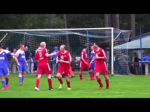 SG Freundschaft Schernebeck - Eintracht Lüderitz