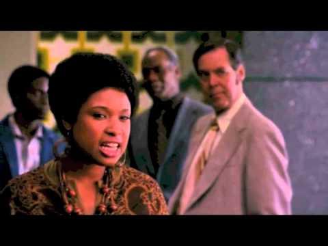 Effie White's Gonna Win- Dreamgirls - Jennifer Hudson lays it down acapella