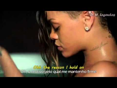 Rihanna - Stay ft Mikky Ekko (legendado -...