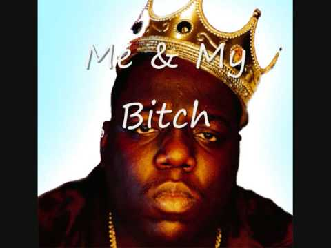 NOTORIOUS B.I.G-My favorite Biggie lines/bars off of Ready To Die