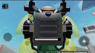 Let's go roblox tiyants ! Let's watch i've played