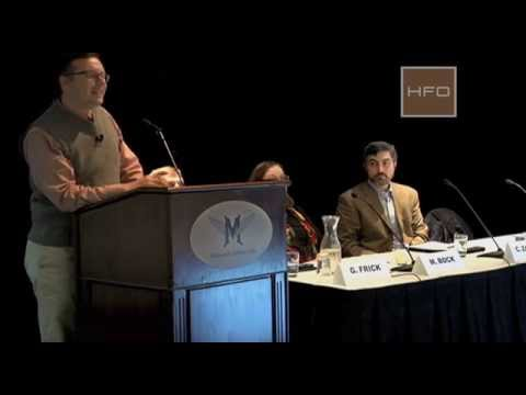 HFO-TV: Trends in Portland's Population, Economy and Employment with Christian Kaylor