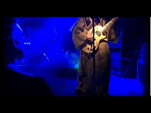 Hypothermia, Live @ Helvete Metal Club, Oberhausen (31.08.2013)