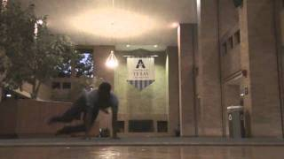 Africano Chan (Take It Easy/ MS) - Fever Seoul Round 1