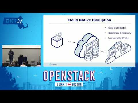 How Cloud Native VNFs Deployed on OpenStack Will Change the Telecom Industry