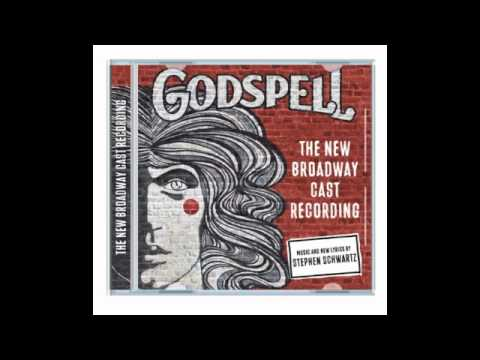 Godspell - The New Broadway Cast: By My Side