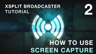 2 How to use screen capture