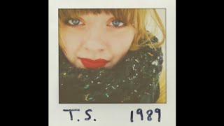 REACTION VIDEO   Taylor Swift's 1989