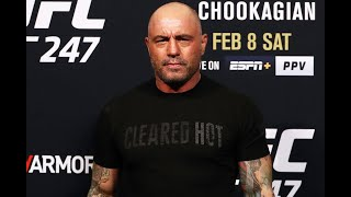 Joe Rogan Apologizes For Incorrect Claim