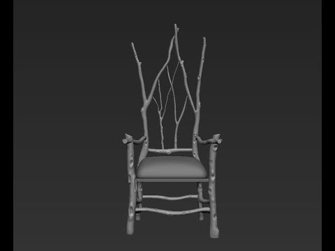 Beau Request   Branch Chair