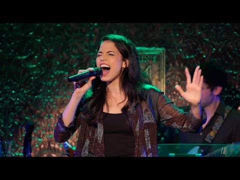 """Arielle Jacobs- """"The Wizard And I"""" From WICKED"""