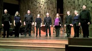 Caritas Vocal Ensemble 03182012 Not One Sparrow