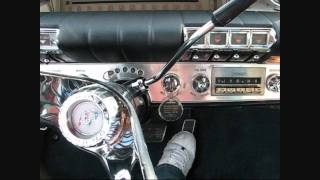 TestDriveTech.net - 1960 Buick Electra 225 Pre-Purchase Classic Car Inspection Video